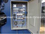 We67k-125X4000 시리즈 CNC 전기 유압 동기화 압박 브레이크 기계