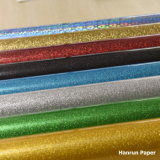 Largeur de papier de transfert de film de transfert thermique de couleur éclatante 50 longueurs de cm 25 M pour tout le tissu