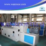 Высокоскоростная пластичная производственная линия трубы трубы CPVC