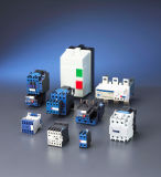 Ca Reeks over de Thermische Schakelaar van de Aanzet MPCB AC van het Relais Magnetische voor Industriële Controles