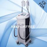 Novos de Anchorfree projetados Opt dispositivo do IPL do uso da clínica dos TERMAS do salão de beleza da remoção do cabelo do IPL
