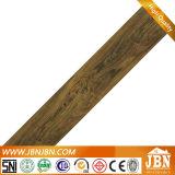 3Dインクジェット木の艶をかけられた陶磁器の床タイル(J15631D)