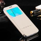 Samsung Note5를 위한 도매 지능적인 이동 전화 덮개