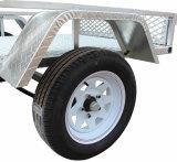 De Aanhangwagen van de Carrier ATV van het netwerk