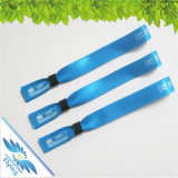 Land Flag Sublimation Wristband als Ticket