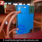 Petróleo de la turbina que recicla la máquina con uso industrial