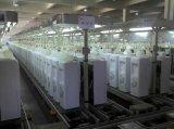 Refrigerador de água refrigerando do compressor com três torneiras