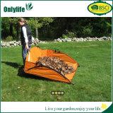 O agregado familiar de Onlylife personalizou o saco do desperdício do saco do jardim para o uso do jardim