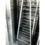 Forno giratório de /Rotary da máquina do pão do forno da cremalheira do gás de 32 bandejas para a padaria