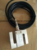 S печатает сталь на машинке сплава веся ячейку загрузки для измерения напряжения провода