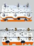 Machine-outil à grande vitesse (80ton-200ton), presse à grande vitesse latérale droite, presse de laminage de moteur
