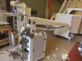 Chips de pommes de terre Machine à emballer d'Apple Flakes gelée de fruits surgelés (HFT-3220B)