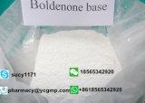 Rohes Steroid Puder Boldenone Propionat CAS: 106505-90-2 für Bodybuilding