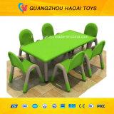 A cadeira de tabela a mais nova das crianças da boa qualidade ajustou-se para a venda (A-09002)