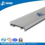 Mur pour parqueter les panneaux de bordage blancs matériels en aluminium flexibles