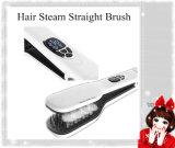 El cepillo de pelo recto eléctrico más nuevo 2016