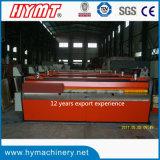 Машинное оборудование вырезывания покрова из сплава высокой точности Qh11d-3.2X2500/машинное оборудование металла режа