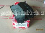 04465-33450 Autoteil-Qualitätsrückseitige Bremsbeläge für Camry