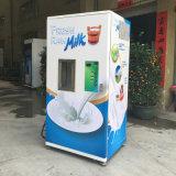 Distributori automatici freschi automatici del latte di vendita calda con Ce
