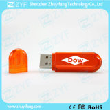 China Factory Price Cheap USB Flash Drive para presente (ZYF1281)