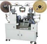 De volledige Automatische Vlakke machine van de Uitrusting van de Kabel van /Flat van de Machine van de Terminal van de Draad Plooiende