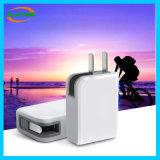 製造5V 2A二重USBポートの速い充満プラグを指示しなさい