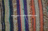 Tessuto da arredamento 100% del poliestere per il sofà/tela di canapa della presidenza