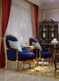 Meubles en bois classiques de sofa