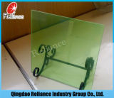 vidrio del vidrio/capa Glass/PVB de la prueba de la gafa de seguridad/punto negro del vidrio laminado/de 6.38mm/8.38mm/10.38mm/12.38m m con diverso color