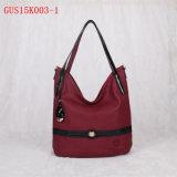 Gussaci 2015 Handbags 새로운 승진 고품질 방수 숙녀