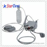Turbine portative en métal d'élément dentaire