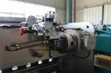 Гибочная машина CNC тормоза давления плиты листа металла гидровлическая (серии WC67Y)