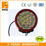 6 '' lámpara ligera redonda del carro del poder más elevado 90W del LED