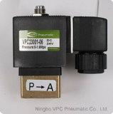 Elettrovalvola a solenoide d'ottone di modo della valvola 2 della valvola 2/2 Closed normale