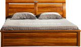 Lit pneumatique de meubles à la maison d'intérieur