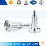 CNCの機械化の部品の高精度のアルミニウム製粉の部品