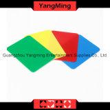 플라스틱 절단 카드 카지노 테이블 (YM-CC01)