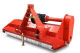 Il falciatore del Flail del trattore, 3point ha montato il falciatore del Flail con l'asta cilindrica di Pto, il falciatore Efgc del Flail