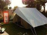 Tela incatramata rivestita Tb007 di stampa del PVC della tenda della tela incatramata del coperchio del camion