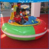 Vergnügungspark für Erwachsene und Energien-nicht Pinsel-aufblasbares Boxauto der Kind-2-3 der Personen-24V 55ah