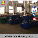 China leverde de Goedkope Draad Gebije elkaar bracht Spijkers van de Rol Makend Machine