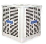 Воздушный охладитель промышленного оборудования 40000 M3/H