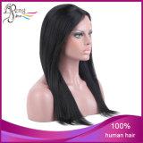 卸し売りまっすぐで加工されていないバージンのブラジルの人間の毛髪のかつら