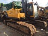 Excavatrice utilisée Ec210blc, excavatrice de Volvo de Volvo