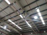 Sûreté à faible bruit et élevée et ventilateur de plafond d'utilisation de l'industrie 81rpm de la fiabilité 5.5m (18FT)
