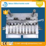 LEDの電球1のステッププラスチック注入のブロー形成機械