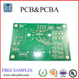 2 PCB слоя Fr4 электронный