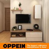 Het moderne Meubilair van de Keuken van de Lak van de Douane van het Ontwerp Houten voor Hotel (OP15-HOUSE3)