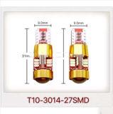 최고 밝은 T10 3014 27SMD DC9-30V 폭 램프 차 LED 빛