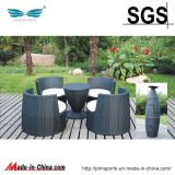 정원 Furniture Rattan 또는 Rattan Furniture Set (ES-OL042)